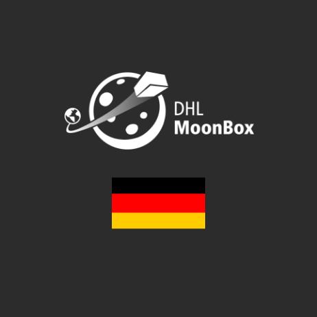 DHL MoonBox
